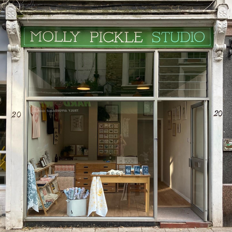 Molly Pickle Studio
