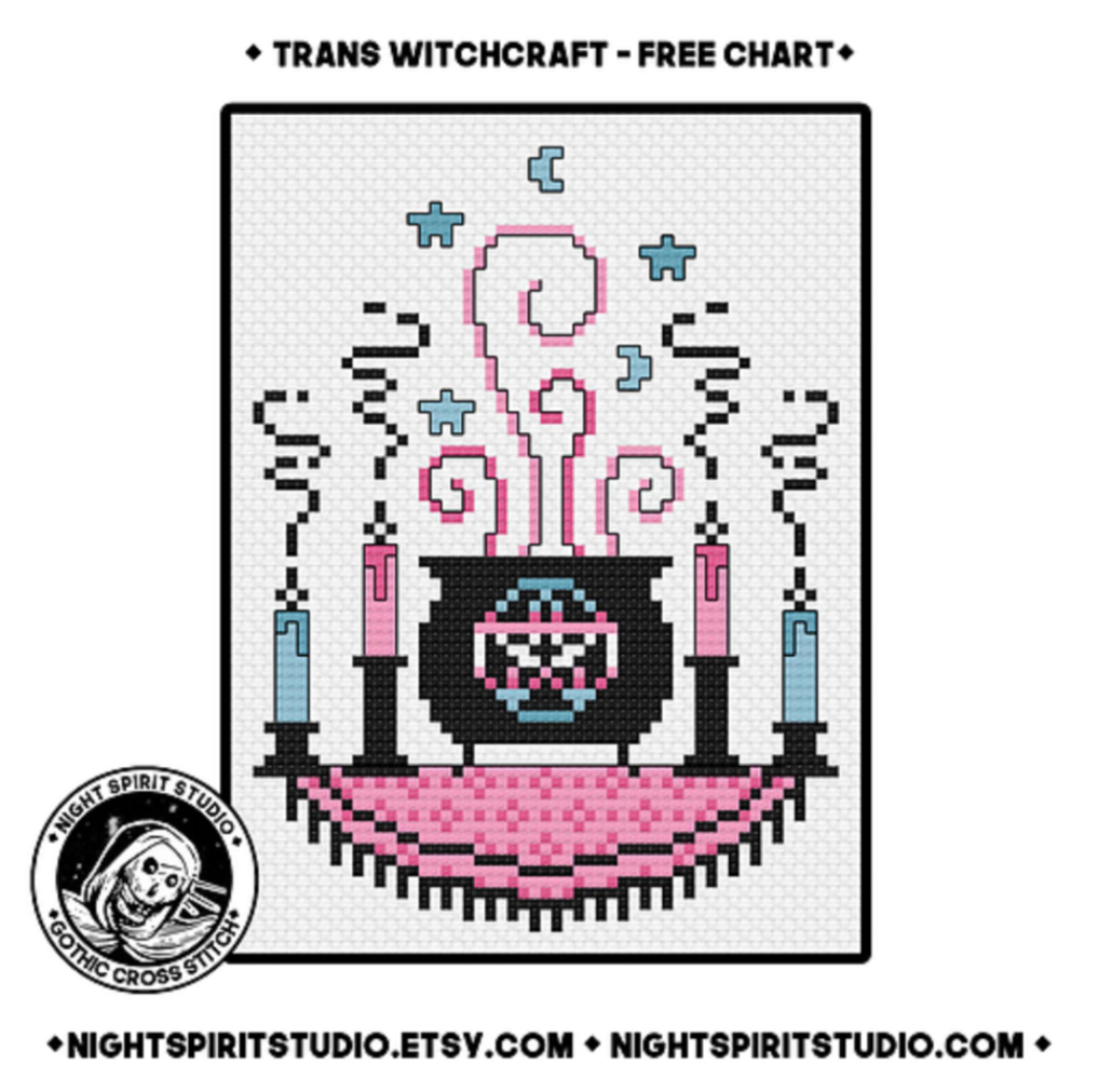 Trans Witchcraft