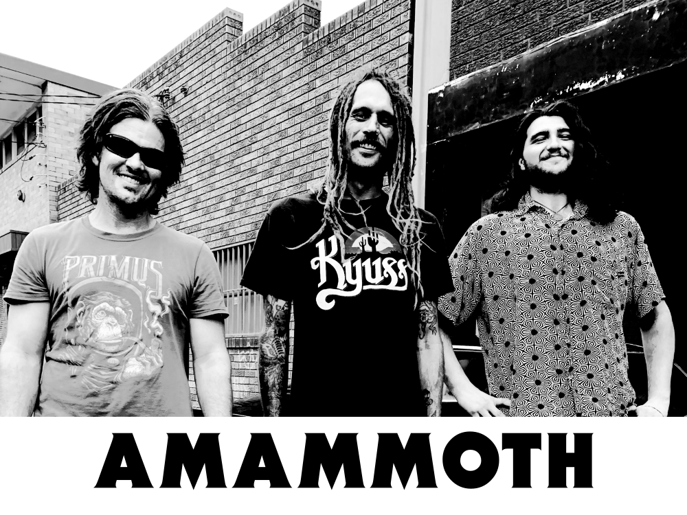 Amammoth