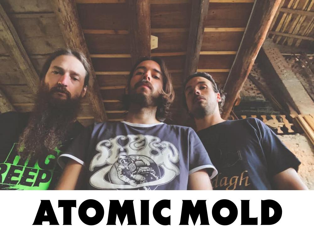 Atomic Mold