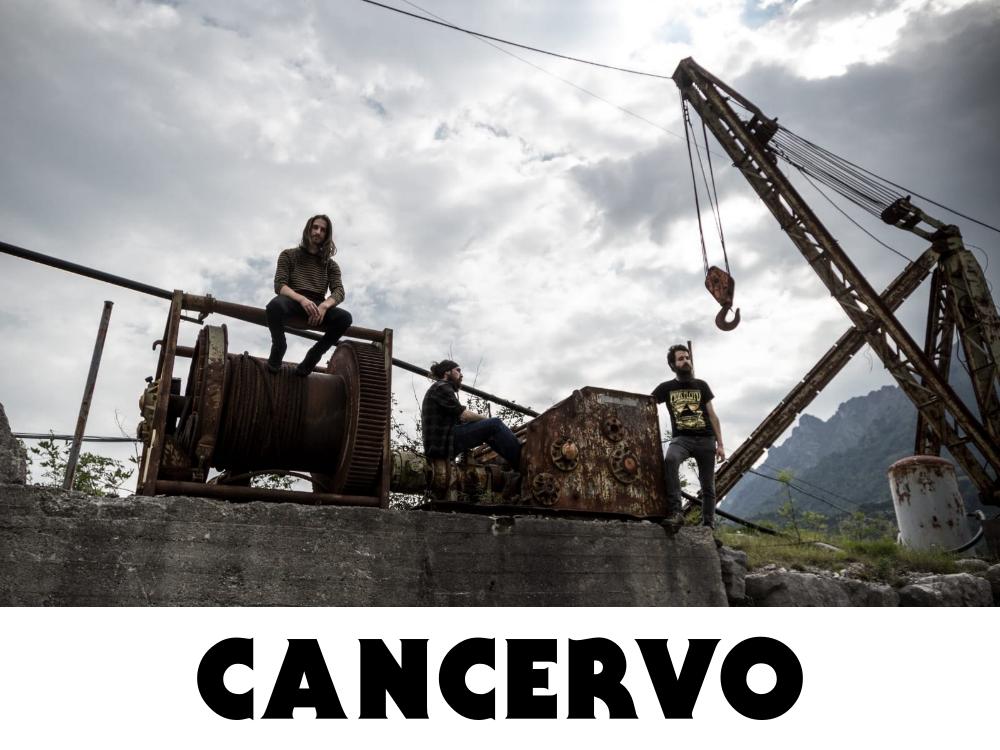 Cancervo