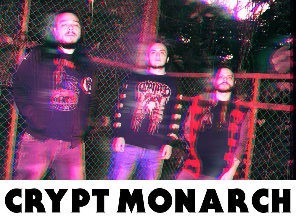 Crypt Monarch
