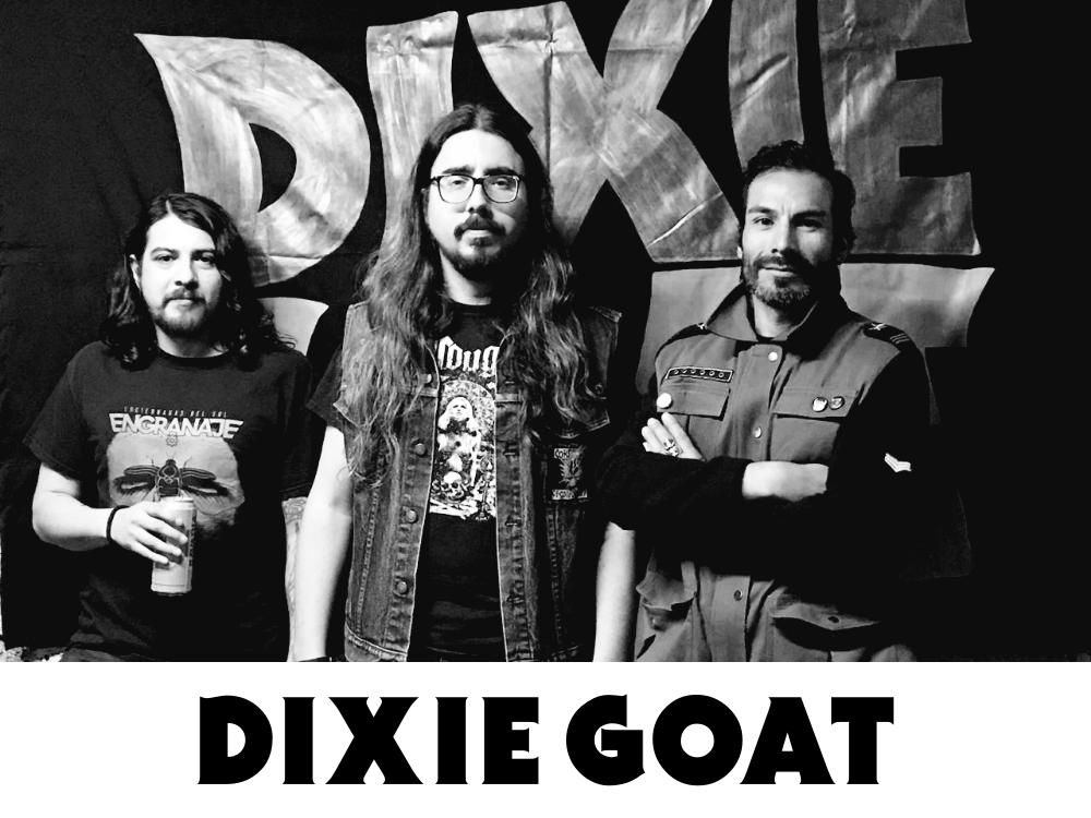 Dixie Goat