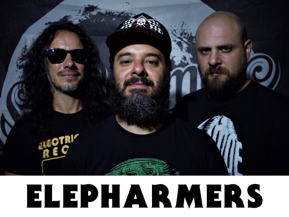 Elepharmers