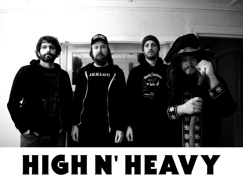 High n' Heavy