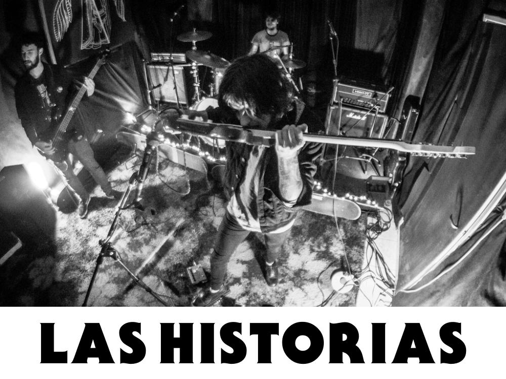 Las Hstorias