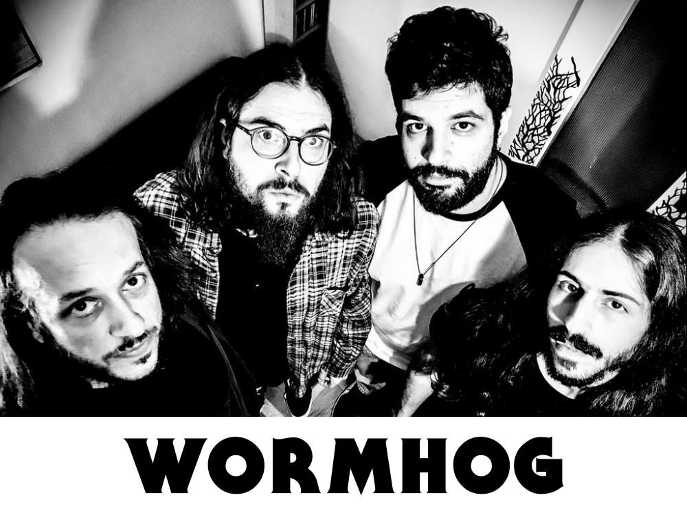 Wormhog