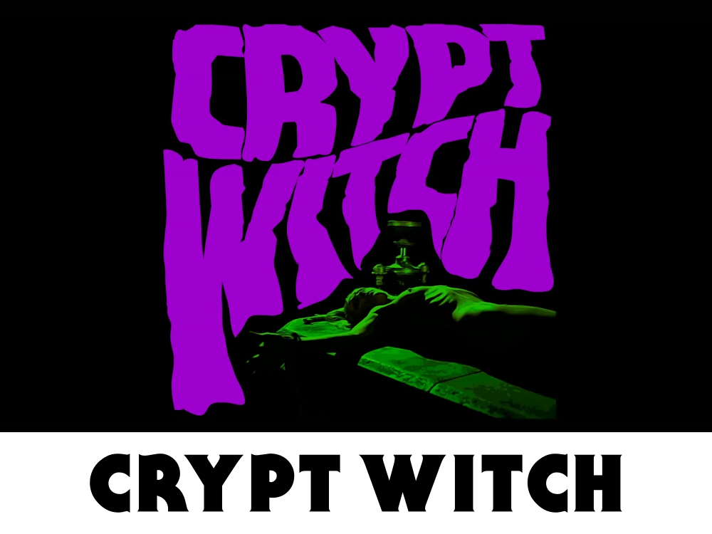 Crypt Witch