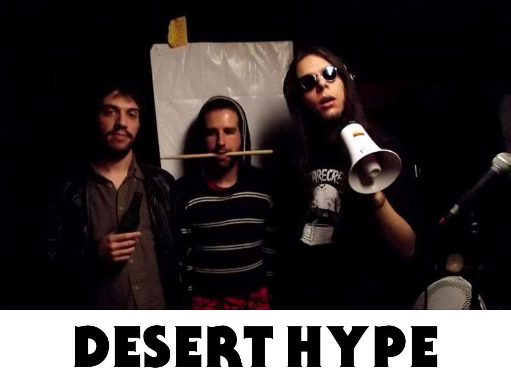 Desert Hype