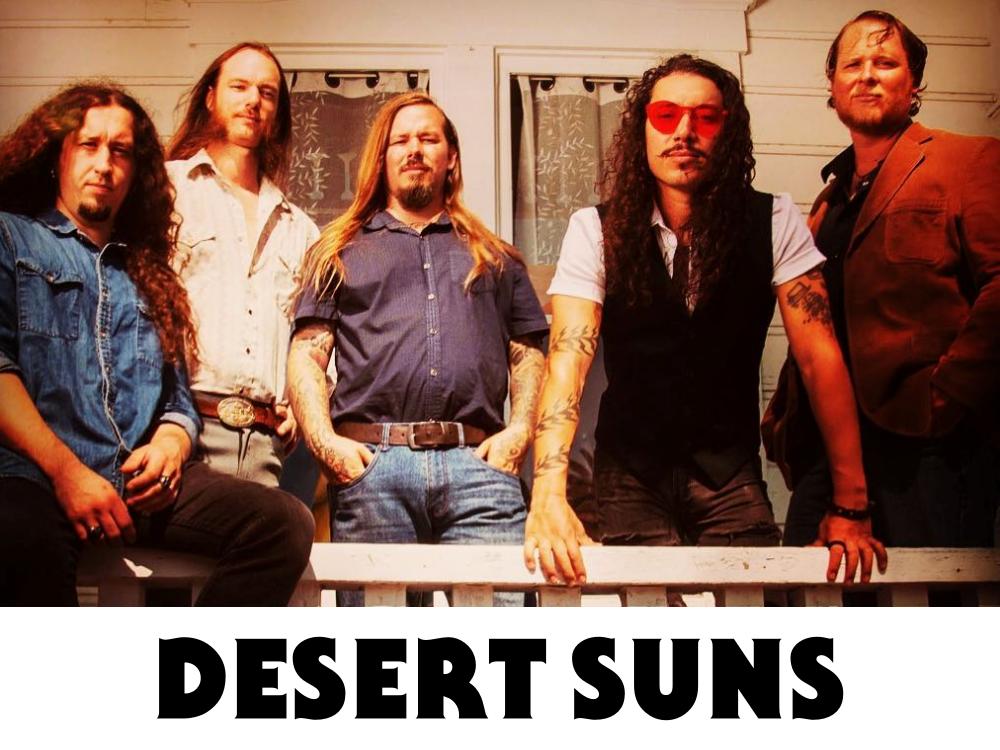 Desert Suns