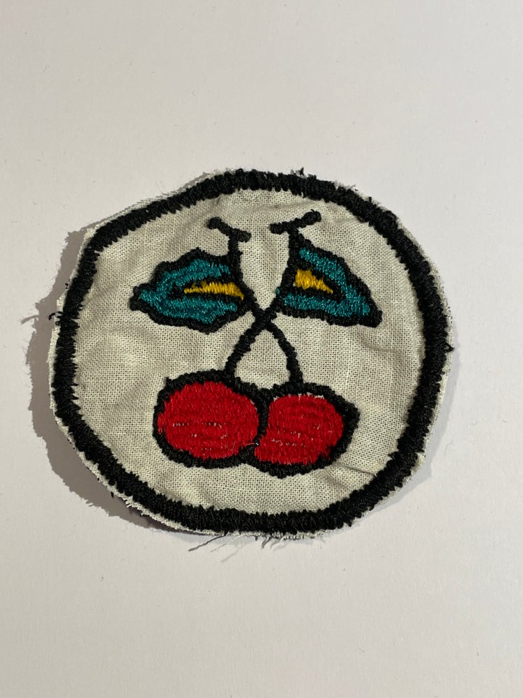 Image of Cherry patch. 2