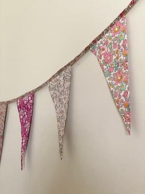 Image of Liberty Bunting - Pink Shades 2