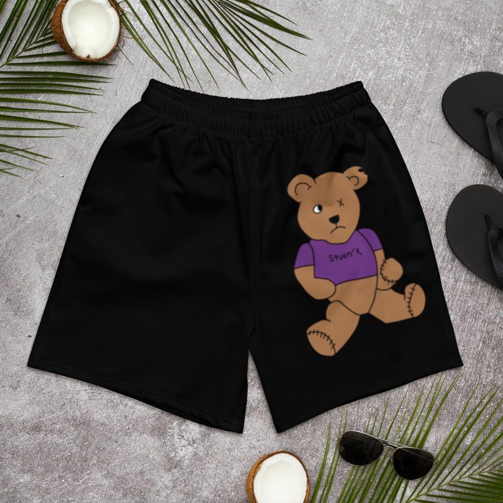 Image of Benny The Bear Men's Shorts