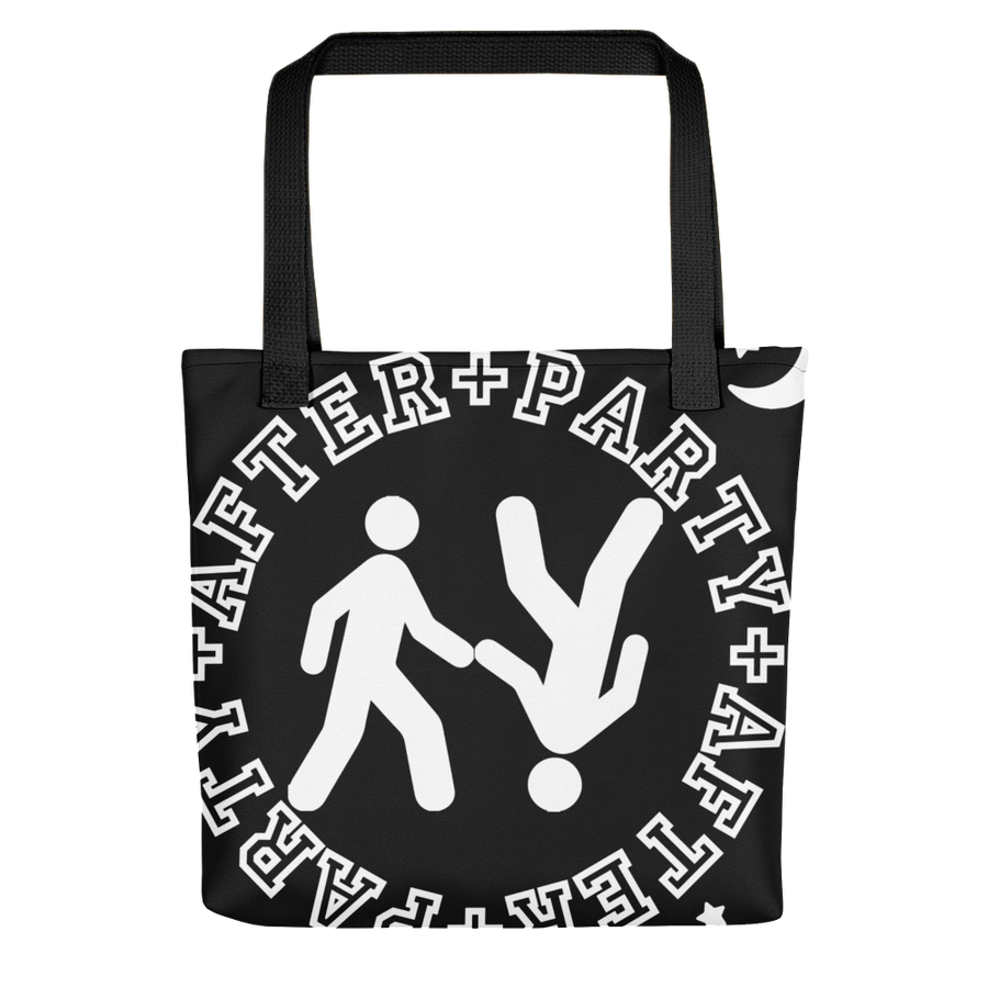 Image of After Party Tote (Black)