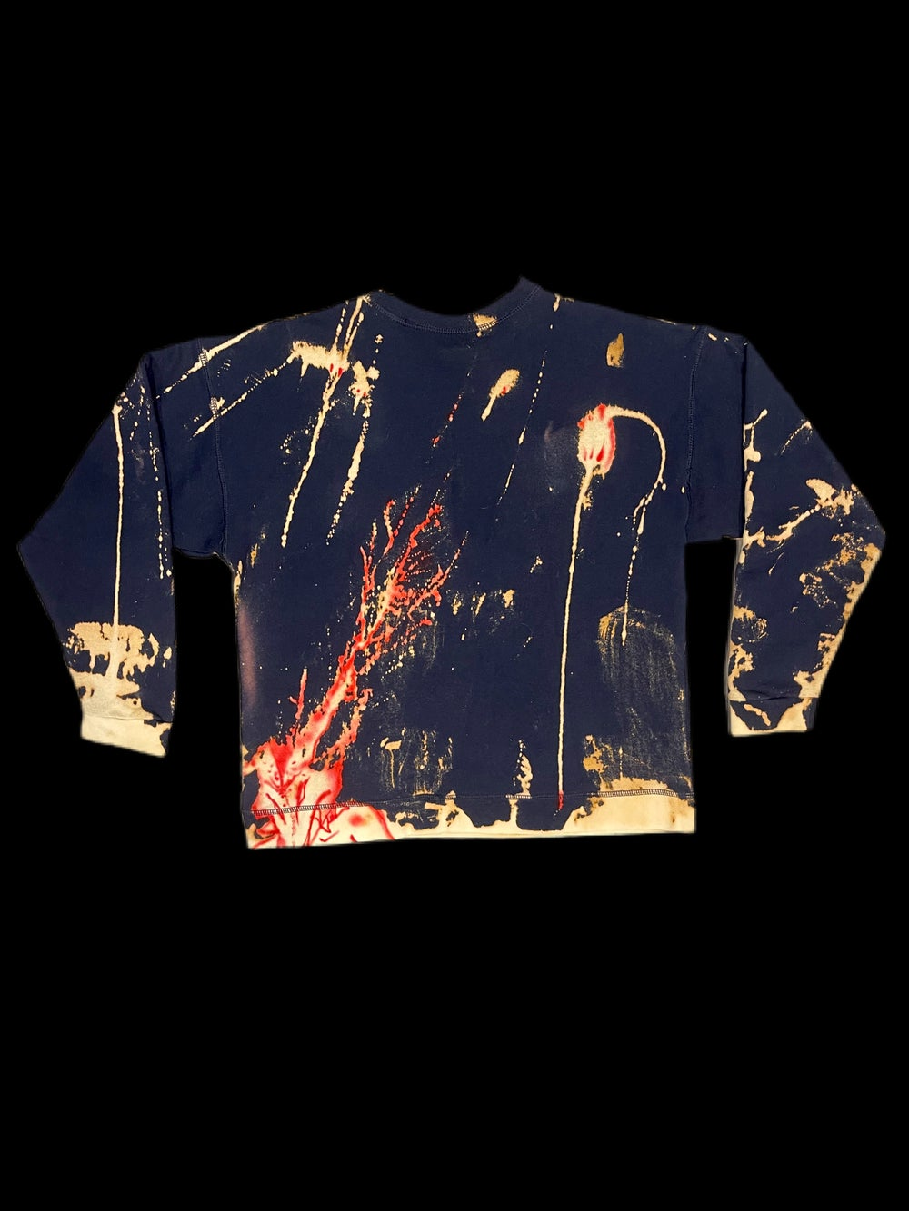 Image of Brutalized Sweater