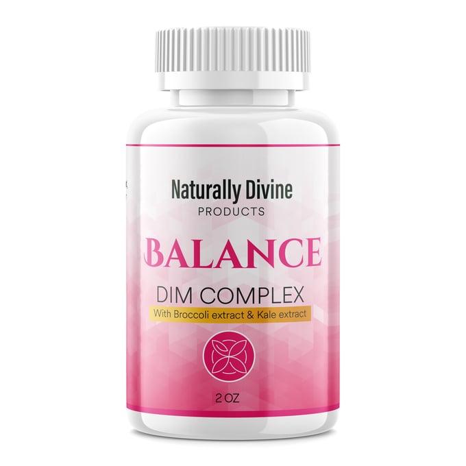 Image of BALANCE (DIM complex)