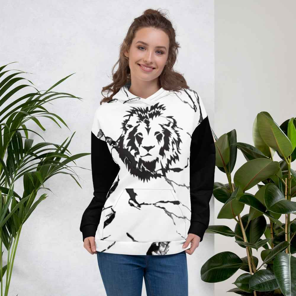 Image of Head Lion Unisex Hoodie