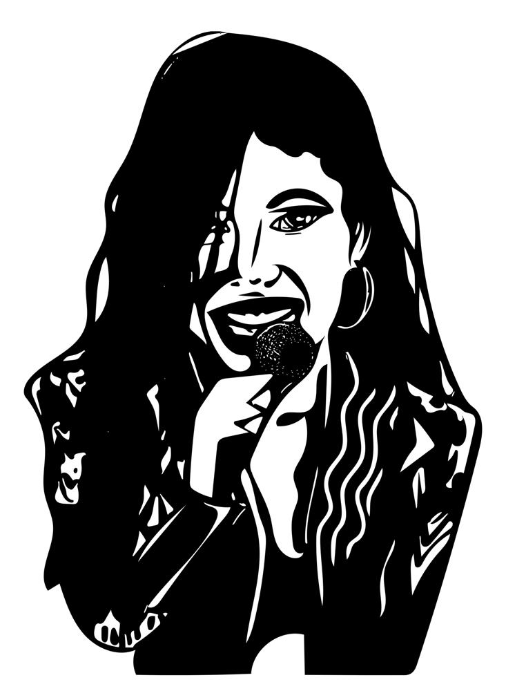 Image of Selena