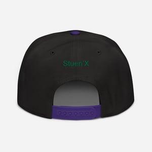 Image of Change Your Life Snapback Hat