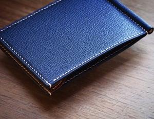 Image of Money Clip Wallet 052