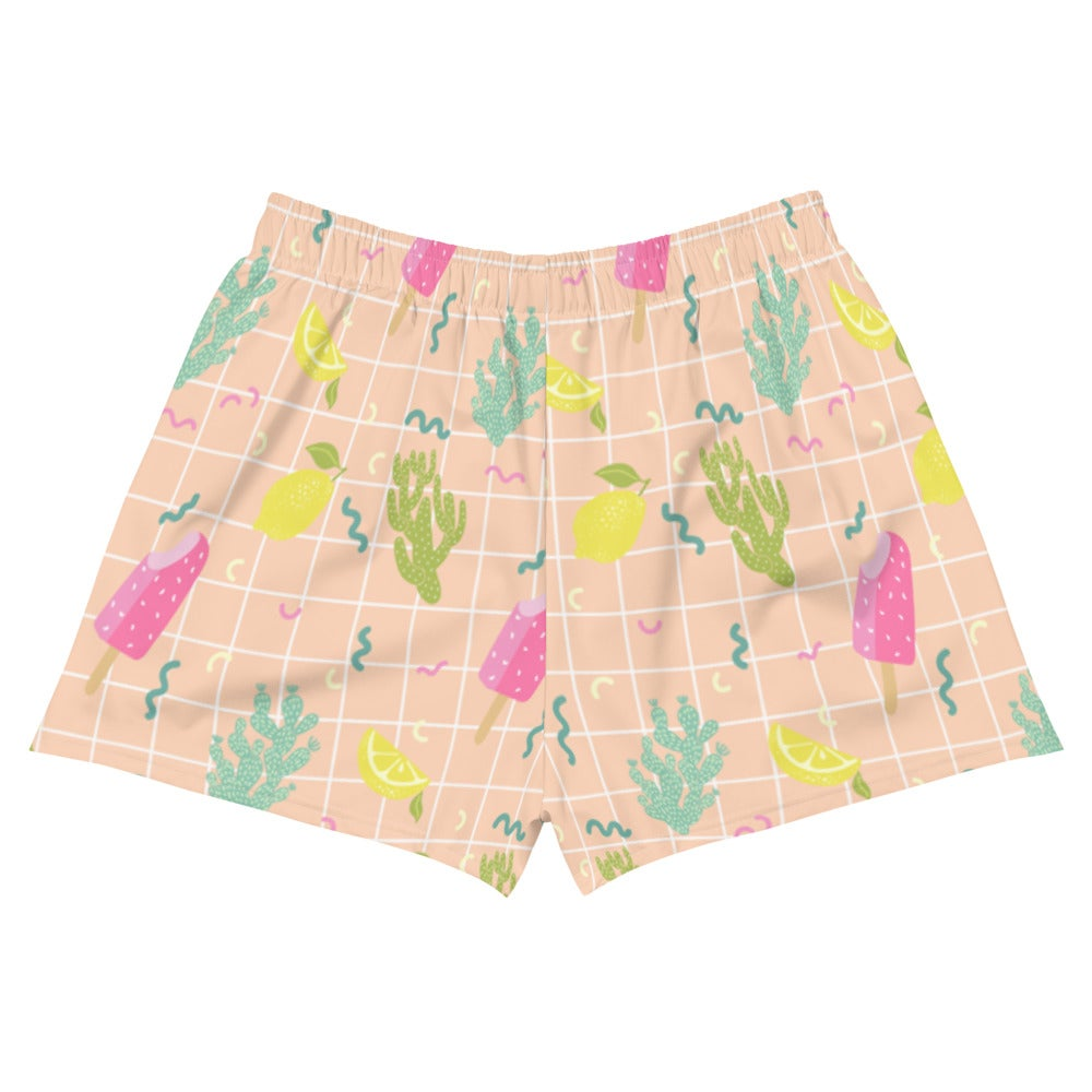 Image of Popsicle Women's Shorts
