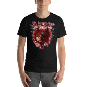 Stoneburner - 2021/22 tour shirt