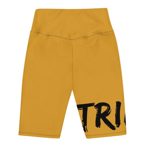 Image of Buttercup Tribe Biker Shorts