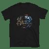MERCIC // Album art logo - Short-Sleeve Unisex T-Shirt