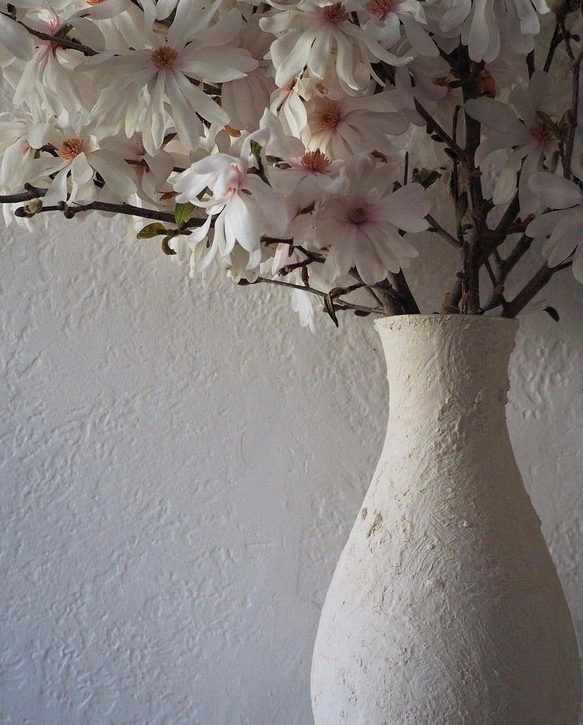 Image of Flower Bulb Vase - optional necklace