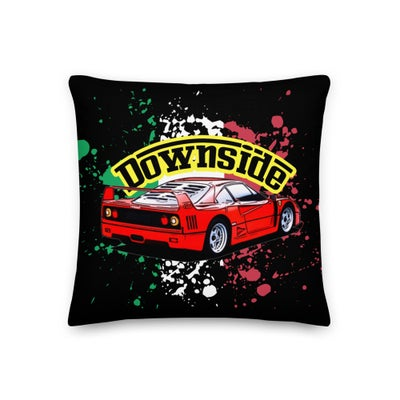 Image of F40 Pillow
