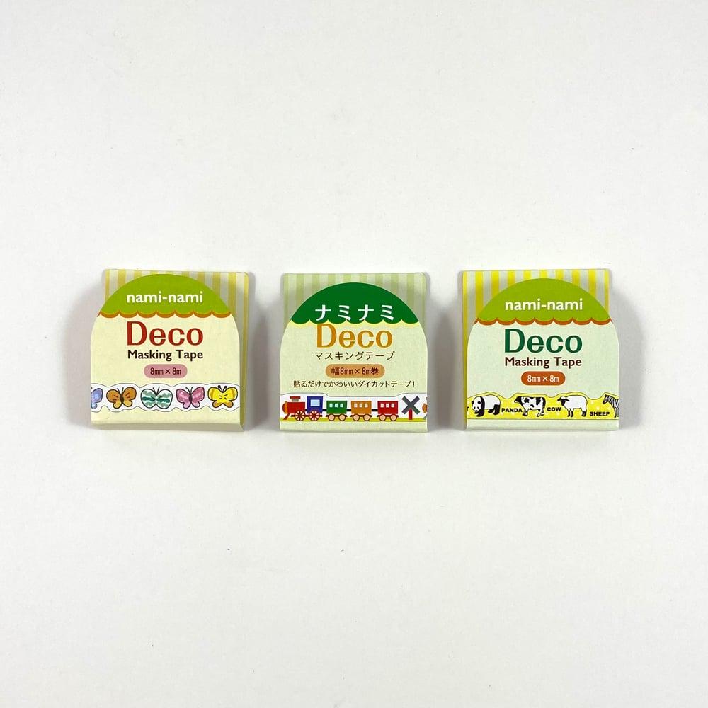 Image of Mini Washi Tape