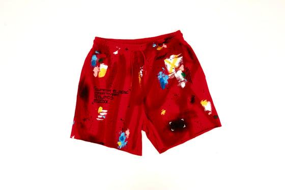 Image of Painter Shorts