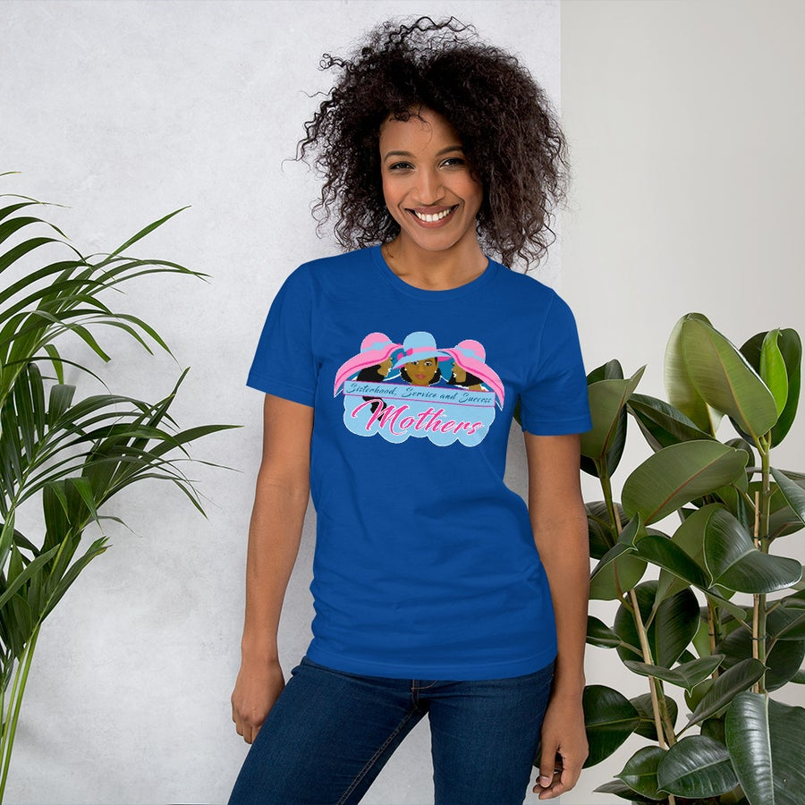 Image of Mothers T-Shirt