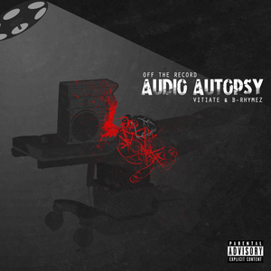 Image of Audio Autopsy EP