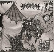 Image of Apocryphon/Fabricant Split EP 2013