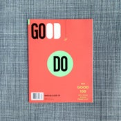 Image of Issue 028:  The GOOD 100