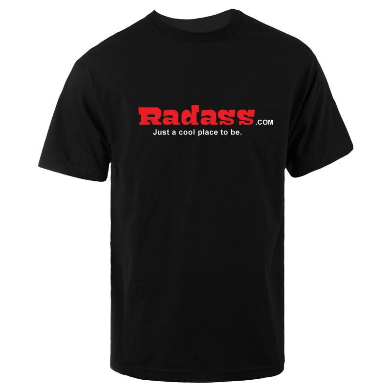 Image of Radass.com T-Shirt