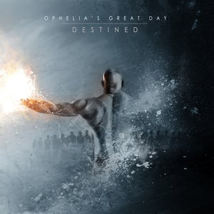 Image of Destined-CD