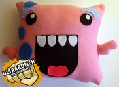 Image of Monster Pillow - PINKERS