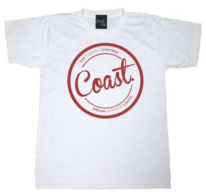 Image of CoastLife Logo T-Shirt