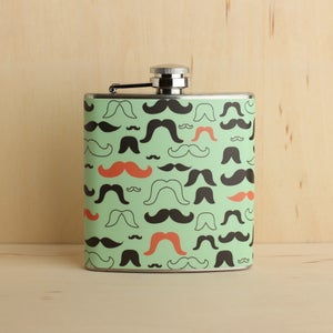 Image of Tiny Mustaches