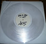 Image of Kev E Kev & Ak B - 'Welcome To Dopeland EP' SIGNED TEST PRESSING