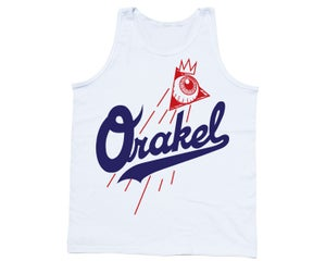 Image of ORAKEL MEN'S DODGER DOG TANK