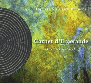 Image of Carnet d'Emeraude  Premier Recueil