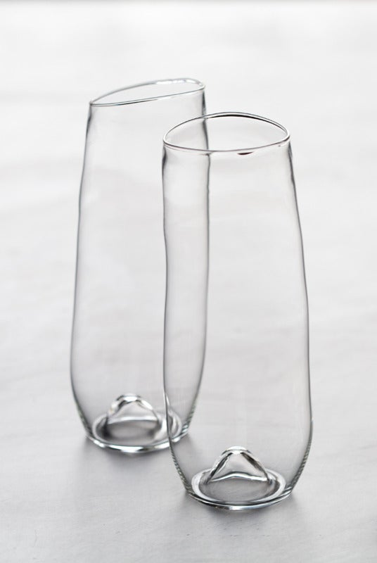 Image of pair of prosecco