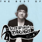 Image of The Best Of Scott Leftwich & The Atarians