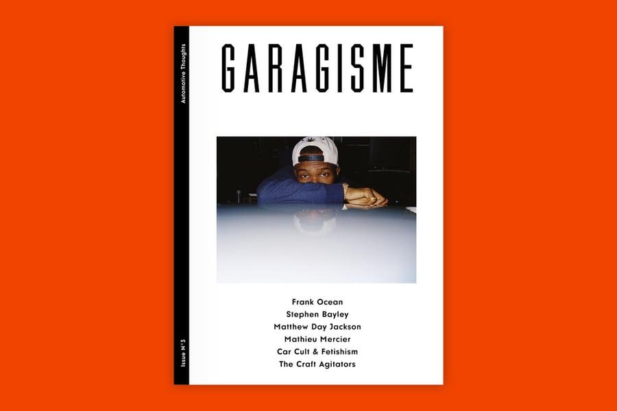 Image of Garagisme III