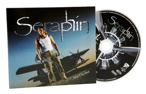 Image of Seraphin - Start to live