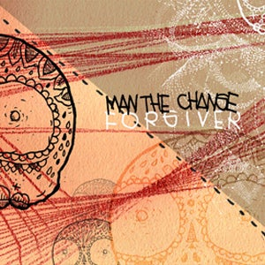 Image of MAN THE CHANGE:Forgiver CD
