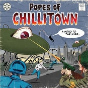 Image of Popes Of Chillitown - 'A Word To The Wise'
